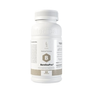 Medical Formula BorelissPro®